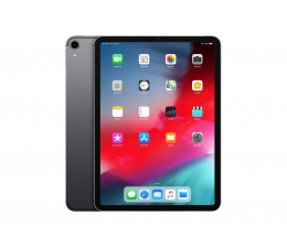 "Apple iPad Pro 11"" 64GB Space Grey + LTE (MU0M2FD/A)"