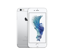 Apple iPhone 6s 32GB Silver (MN0X2PM/A)