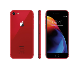 Apple iPhone 8 64GB (PRODUCT)RED Special Edition  (MRRM2PM/A)