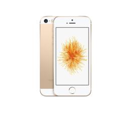 Apple iPhone SE 16GB Gold (MLXM2LP/A)