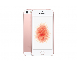 Apple iPhone SE 32GB Rose Gold (MP852LP/A)
