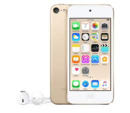 Apple iPod touch 128GB - Gold (MKWM2RP/A)