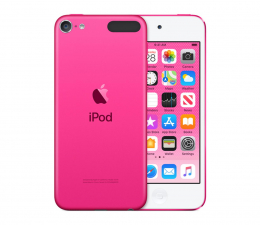 Apple iPod touch 128GB Pink (MVHY2RP/A)