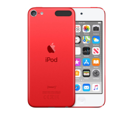 Apple iPod touch 256GB PRODUCT(RED) (MVJF2RP/A)