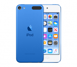 Apple iPod touch 32GB Blue (MVHU2RP/A)
