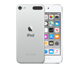 Apple iPod touch 32GB Silver (MVHV2RP/A)