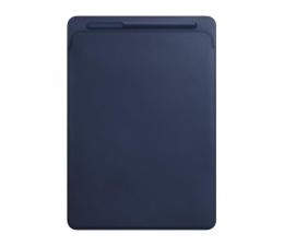 Apple Leather Sleeve do iPad Pro 12,9'' Midnight Blue (MQ0T2ZM/A)