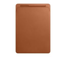 "Apple Leather Sleeve do iPad Pro 12.9"" Saddle Brown (MQ0Q2ZM/A)"