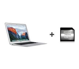 Apple MacBook Air i5/8GB/256GB/HD 6000/Mac OS (MMGF2ZE/A +128SD)