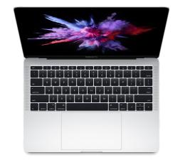 Apple MacBook Pro i5 2,3GHz/8GB/128/Iris 640 Silver (MPXR2ZE/A)