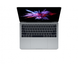 Apple MacBook Pro i5 2,3GHz/8GB/128/Iris 640 Space Gray (MPXQ2ZE/A)
