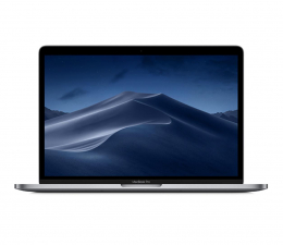 Apple MacBook Pro i7 2,6GHz/16/256/R555X/Space Gray (MV902ZE/A)