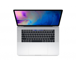 Apple MacBook Pro i9 2,9GHz/32/1024/Radeon 560X Silver (MR972ZE/A/P1/R1/D1 - CTO)