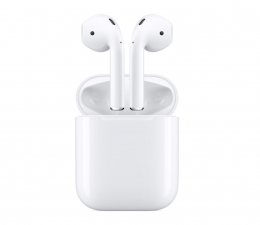 Apple NEW AirPods 2019 (MV7N2ZM/A)