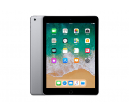 Apple NEW iPad 128GB Wi-Fi Space Gray (MR7J2FD/A)