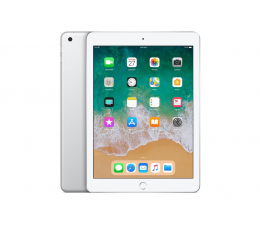 Apple NEW iPad 32GB Wi-Fi Silver (MR7G2FD/A)