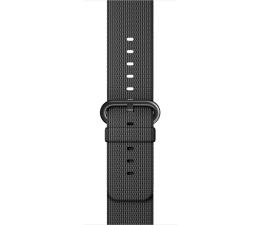 Apple Nylonowa do Apple Watch 42mm czarna (MM9Y2ZM/A)