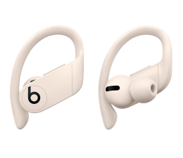 Apple Powerbeats Pro beżowe