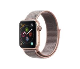 Apple Watch 4 40/Gold Aluminium/Pink Sport Lo GPS  (MU692WB/A)