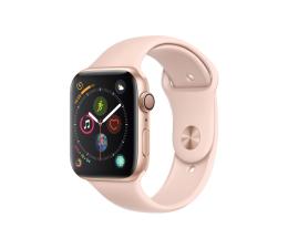Apple Watch 4 44/Gold Aluminium/Pink Sport GPS  (MU6F2WB/A)