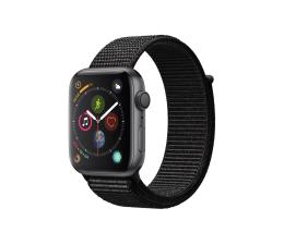 Apple Watch 4 44/SpaceGray Aluminium/Black Sport Lo GPS (MU6E2WB/A)