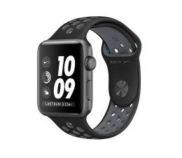 Apple Watch Nike+ 42/SpaceGreyAluminium/Black/CoolGrey (MNYY2MP/A)