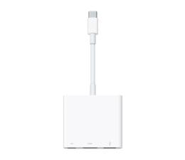 Apple Wieloportowa przejściówka z USB-C na cyfrowe AV (MJ1K2ZM/A)