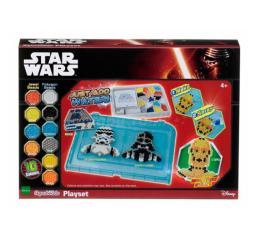 Aquabeads Disney Star Wars Zestaw Koralików Playset 30008 (30008 )