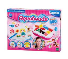 Aquabeads Pracownia dla początkujących zestaw 31608 (31608)