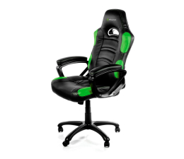 Arozzi Enzo Gaming Chair (Zielony) (ENZO-GN)