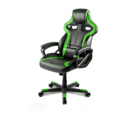 Arozzi Milano Gaming Chair (Zielony) (MILANO-GN)