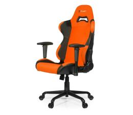Arozzi Torretta Gaming Chair (Pomarańczowy) (TORRETTA-OR)
