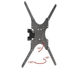 """ART AR-06XL 19""""- 46"""" 35 kg (reg. pion/poziom) (AR-06XL)"""