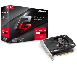 ASRock Radeon RX 560 Phantom Gaming 2GB GDDR5 (Phantom Gaming Radeon RX560 2G)