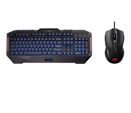 ASUS Cerberus Gaming Keyboard & Mouse Combo (90YH00R1-B2UA00 + 90YH00Q1-BAUA00)
