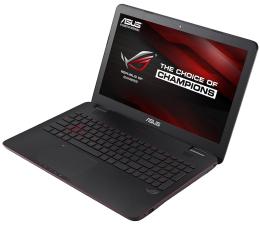 ASUS G551JM-CN121H i7-4710HQ/8GB/256SSD/DVD/Win8 GTX860 (G551JM-CN121H_RF)