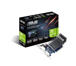 ASUS GeForce GT 710 2GB GDDR3  (710-2-SL-BRK)