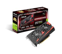 ASUS GeForce GTX 1050 2GB GDDR5  (EX-GTX1050-2G)