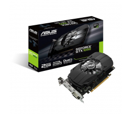 ASUS GeForce GTX 1050 Phoenix 2GB GDDR5 (PH-GTX1050-2G)