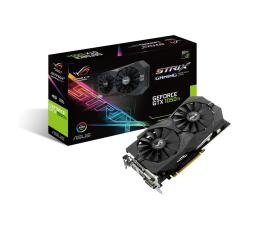 ASUS GeForce GTX 1050 Ti Strix 4GB GDDR5  (STRIX-GTX1050TI-4G-GAMING )