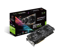 ASUS GeForce GTX 1070 Ti ROG STRIX GAMING 8GB GDDR5 (ROG-STRIX-GTX1070Ti-A8G-GAMING)