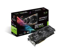 ASUS GeForce GTX 1070 Ti ROG STRIX GAMING 8GB GDDR5  (ROG-STRIX-GTX1070TI-8G-GAMING)