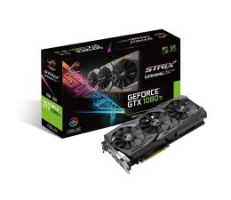 ASUS GeForce GTX 1080Ti Strix ROG 11GB GDDR5X (ROG-STRIX-GTX1080TI-11G-GAMING)