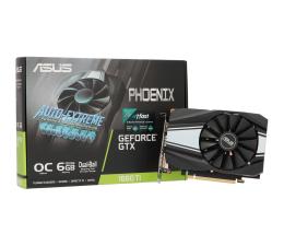 ASUS GeForce GTX 1660 Ti Phoenix OC 6GB GDDR6 (PH-GTX1660TI-O6G)