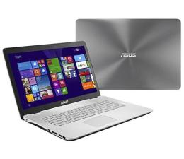 ASUS N751JK-T7122H i7-4710HQ/16GB/256SSD/Win8 GTX850 (N751JK-T7122H_RF)