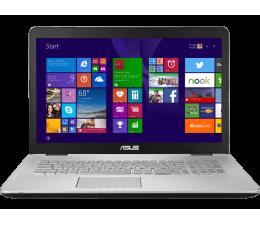 ASUS N751JK-T7255H i7-4710HQ/8GB/1TB/DVD/Win8 GTX850 (N751JK-T7255H_RF)