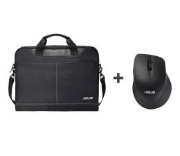 """ASUS Nereus Carry Bag 16"""" + WT465 czarny (90-XB4000BA00010 + 90XB0090-BMU040 )"""