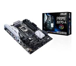 ASUS PRIME Z270-A (DDR4 USB3.1/M.2)