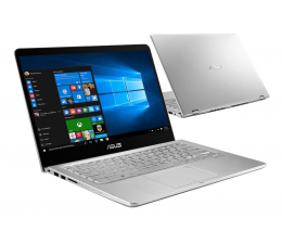 ASUS Q405UA-BI5T5DX i5-8250U/8GB/240SSD+1TB/Win10 (Q405UA-BI5T5DX-240SSD M.2)