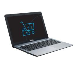 ASUS R541NA-GQ151 N4200/4GB/500GB/DVD (R541NA-GQ151)